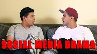 Social Media Drama | David Lopez