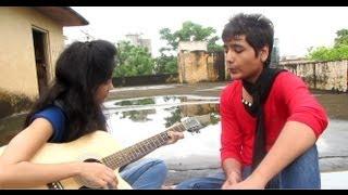 Tum Hi Ho (Whistle & Guitar) By Whistler Boy - Devanshu Feat. Pooja