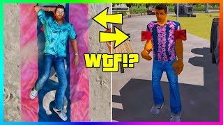 10 Grand Theft Auto Easter Eggs You Didn