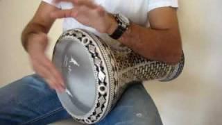Darbuka Solo 11 - ArabInstruments.com - Darbuka Music -Darbuka Belly Dance