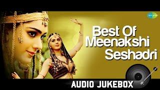 Best Of Meenakshi Seshadri   Bollywood Top 10 Songs   Audio Juke Box   Lambi Judaai