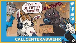 [Callcenterabwehr] Ganzes Callcenter verarscht