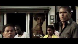 CRISTO REY [2016 Dominican Film Festival]