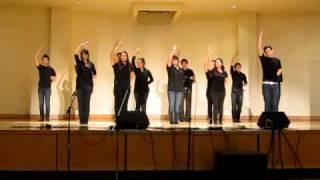 KUPC Body Worship - What Faith Can Do