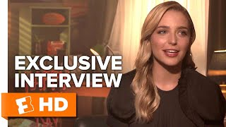 Filming the Death Scenes - Happy Death Day (2017) Interview   All Access