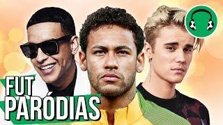 ♫ É O NEYMITO | Paródia DESPACITO - Luis Fonsi, Daddy Yankee ft. Justin Bieber