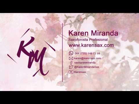 Xxx Mp4 KarenSax Saving All My Love For You 3gp Sex