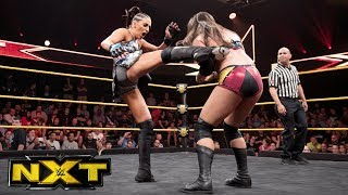 Sonya Deville vs. Rachel Evers: WWE NXT, June 21, 2017