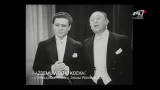 W ILUZJONIE: Adolf Dymsza - Król komików (część 1)