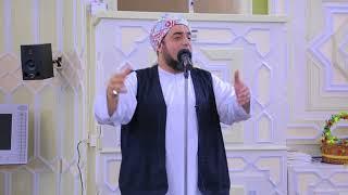 الشيخ عون القدومي l الاستعاذات النبوية l الإستعاذة من قلب لا يخشع
