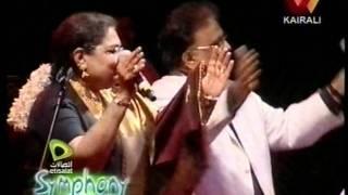 SPB  RAMBAMBAM AARAMBAM WITH USHA DIDI