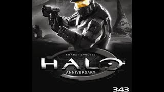 Halo Combat Evolved Anniversary Theme Song