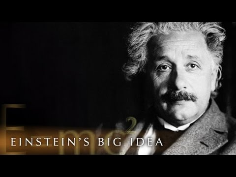 Albert Einstein's Big Idea HD Documentary (With 10 Subtitles)