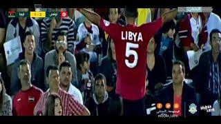 ملخص مباراة ليبيا وتونس في كأس العالم لكرة القدم المصغرة |  theWorld Cup Mini foot
