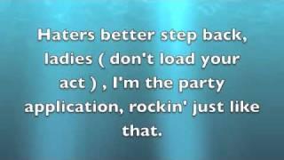 The Time - Black Eyed Peas - Lyrics
