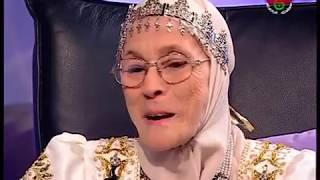 شافية بوذراع ضيفة محسن في ريحة زمان / رمضان 2017