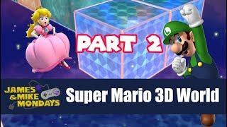 Super Mario 3D World - Champion
