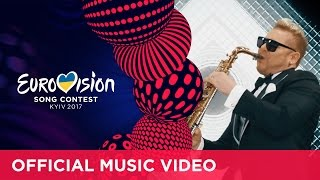 Sunstroke Project - Hey Mamma (Moldova) Eurovision 2017 - Official Music Video