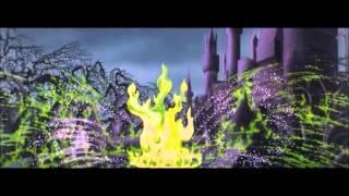 Sleeping Beauty -  Final Battle