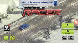 Traffuc Racer 1. Bölüm