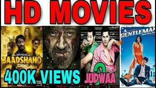 How to download hd movies on mobile