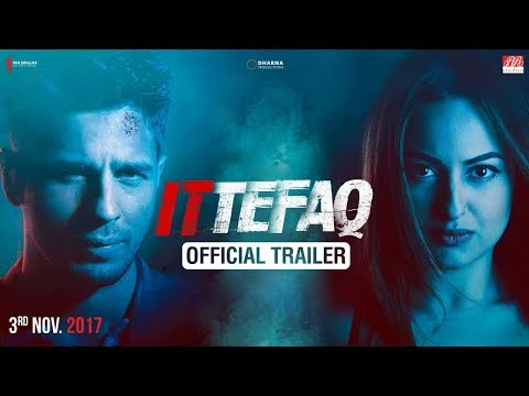 Xxx Mp4 Ittefaq Trailer Sidharth Malhotra Sonakshi Sinha Akshaye Khanna 3gp Sex