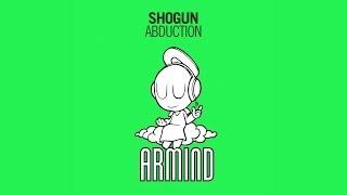 Shogun - Abduction (Original Mix)