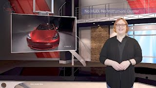 Model 3 Update, Selling Dieselgate Cars, ZOE Battery Upgrade - T.E.N. Future Car News 3/31/17