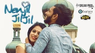 Nenjil Jil Jil - Official Music Video | Vino & Rita Thyagarajan | Steve Cliff | Dream Prod