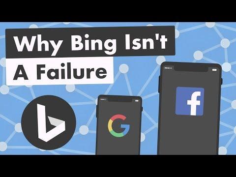 Xxx Mp4 Why Bing Isn T A Failure The Future Of The Internet 3gp Sex