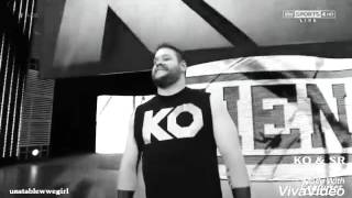 Kevin Owens and Seth Rollins - Centuries