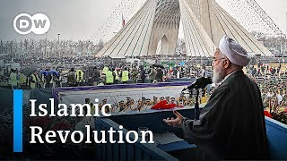 Iran announces military buildup amidst Islamic Revolution anniversary  | DW News