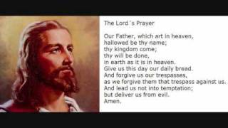 The Lord's Prayer (Our Father) - Traditional Version