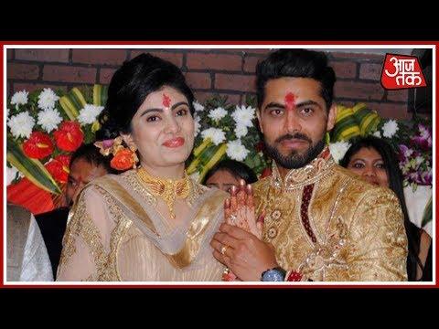 Xxx Mp4 Ravindra Jadeja S Wife Assaulted By Cop In Jamnagar Khabrein Superfast 3gp Sex