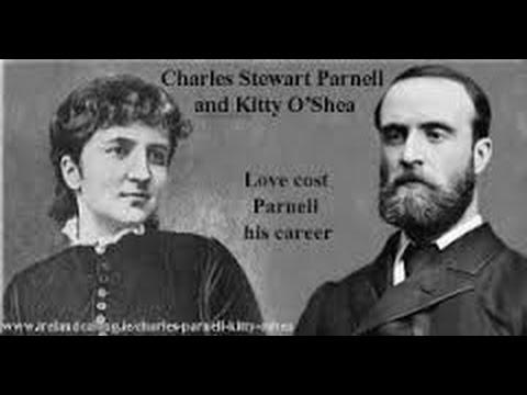 Scannal Sex and Politics Parnell & Katherine O'Shea 3