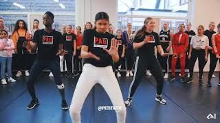 Petit Afro Presents - Assi ft. BM Gwara Nao Para    Official Dance Video    Eljakim Video