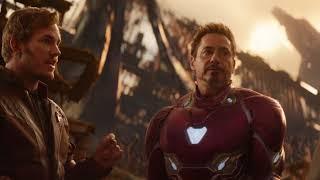 DOWNLOAD Avengers  Infinity War  HD
