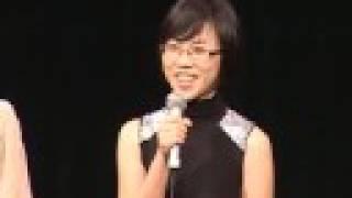 台湾映画「彷徨う花たち(漂浪青春)/Drifting Flowers」監督・主演女優TALK01●東京国際レズビアン&ゲイ映画祭