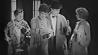 THE BAT (Silent 1926) George Beranger - Charles Herzinger