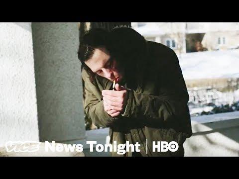 Xxx Mp4 Underground Needle Exchange Blocking Abortions VICE News Tonight Full Episode HBO 3gp Sex