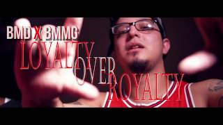 B.M.D. x B.M.M.G. -  Loyalty Over Royalty   Shot By @RealLyfe_Joker #TheBooth #RealLyfeStreetStarz