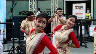 North East India Festival In Bangkok Day 2 (Part I)
