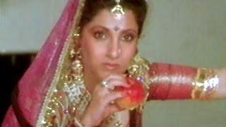 Shatrughan Sinha, Dimple, Chunky, Gunahon Ka Faisla - Action Scene 8/14