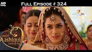Meri Aashiqui Tum Se Hi - 2nd September 2015 - मेरी आशिकी तुम से ही - Full Episode (HD)