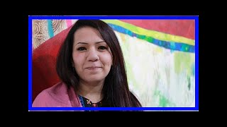 NEWS 24H - Close out special space: interview with Palestinian artists rana samara