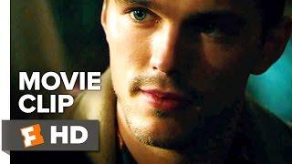Collide Movie CLIP - I