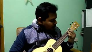 Etota valobashi- Recall ukulele cover tutorial (এতটা ভালোবাসি-রিকল ইউকুলেলে কভার ও টিউটোরিয়াল)
