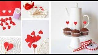 هدايا عيد الحب|أروع هدايا عيد الحب|اجمل هدية من بنت لحبيبها |Cute Valentine DIY Gift Ideas!