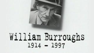 William BURROUGHS – Un siècle d'écrivains : 1914-1997 (DOCUMENTAIRE, 2000)