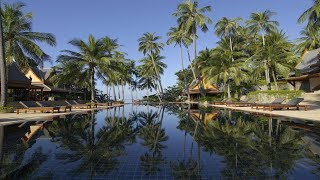 Ultraluxe AMANPURI, flagship resort of Aman (Phuket, Thailand): review (FABULOUS BEACH)